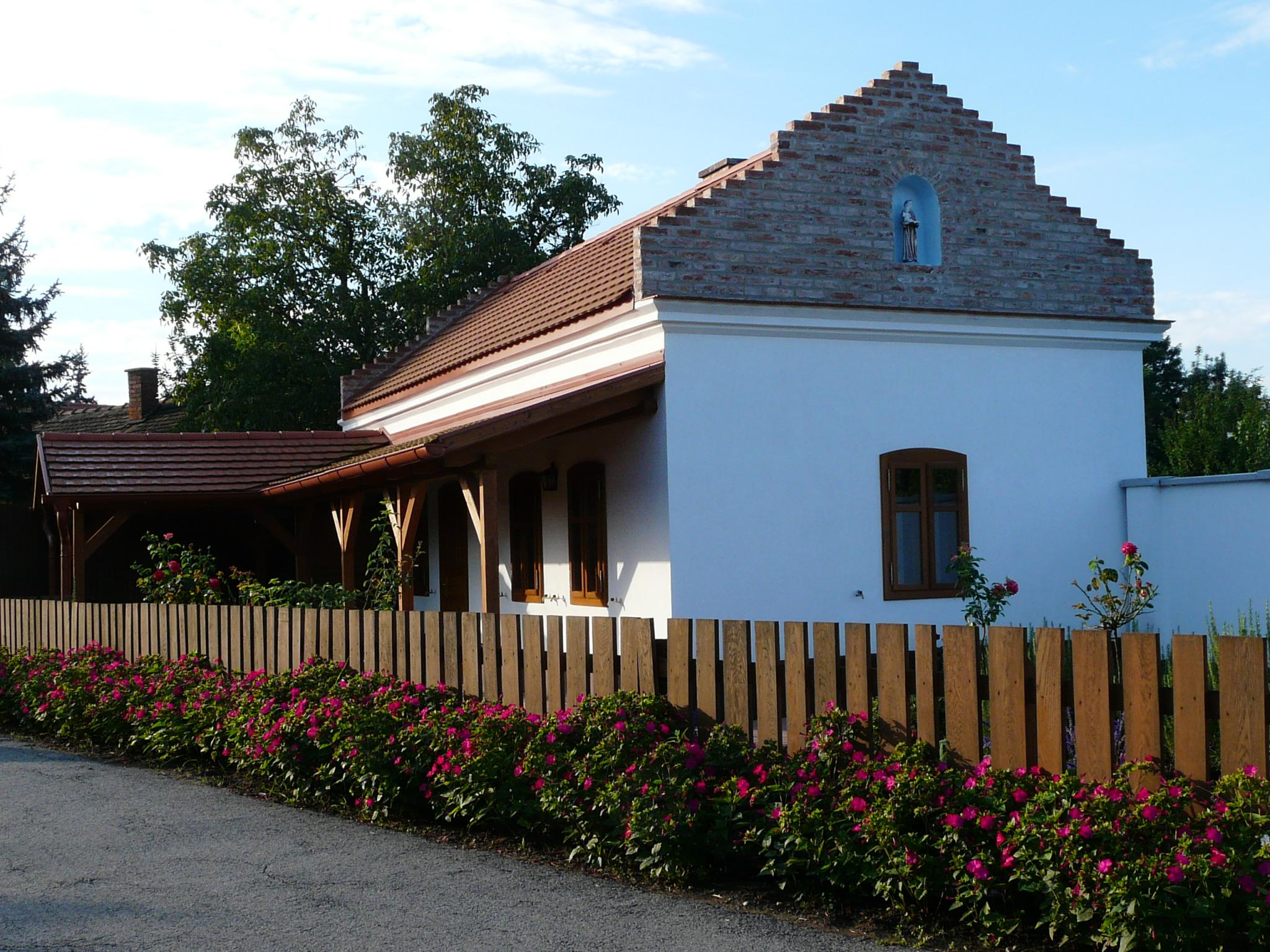 Szent Antal Sütőház